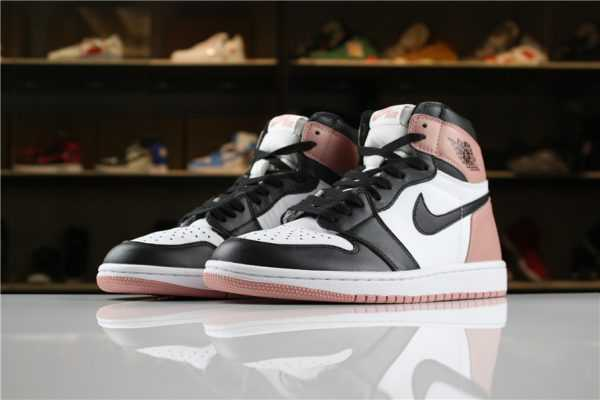 Men' s Size Air Jordan 1 High OG NRG