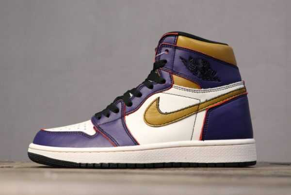Nike SB x Air Jordan 1 High OG ' ourt Purple' For Sale CD6578-507