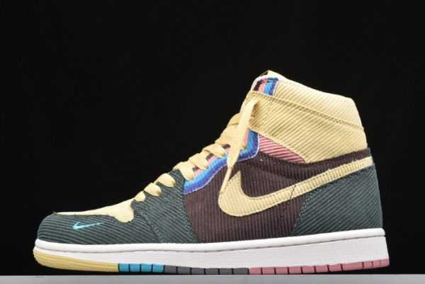 Air Jordan 1 High AJ1 ' W Sean Wotherspoon' New Sale