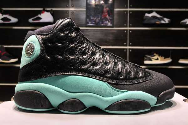 "Shop Air Jordan 13 ""Island Green"" 414571-030 Online"