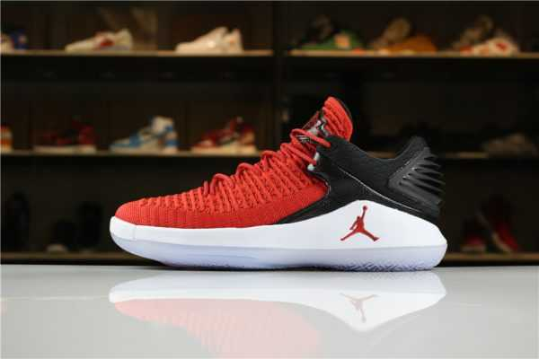 "Air Jordan 32 XXXII Low ""Win Like ' 96"" Gym Red/White Men' s Size For Sale"