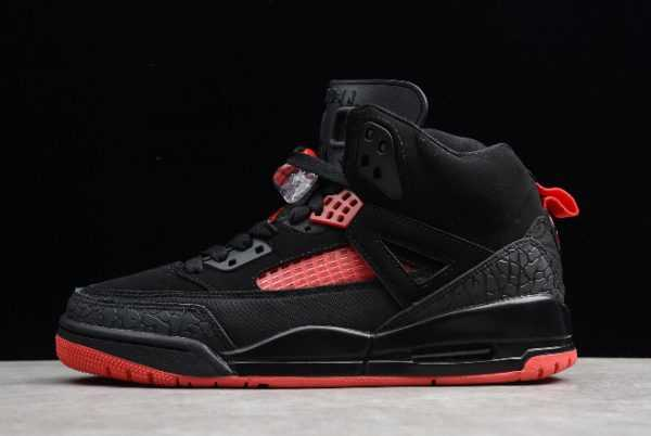 Air Jordan Spizike Black/Gym Red-Anthracite To Buy