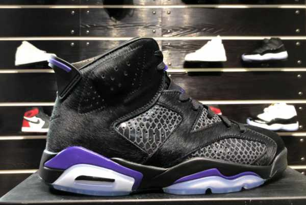 2020 Air Jordan 6 NRG AJ6 Social Status AR2257-005 For Sale