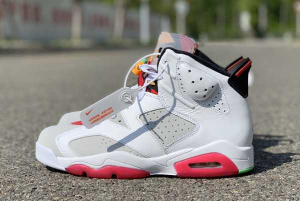 CT8529-062 Air Jordan 6 Hare Bugs Bunny 2020 For Sale