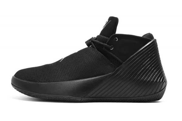 2018 Mens Jordan Why Not Zer0.1 Low All Black To Buy