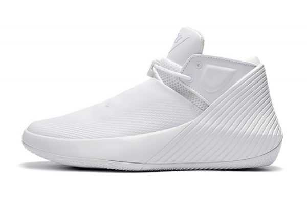 Buy Jordan Why Not Zer0.1 Low ' riple White' Shoes Online